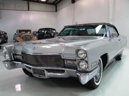 1968 DeVille 4