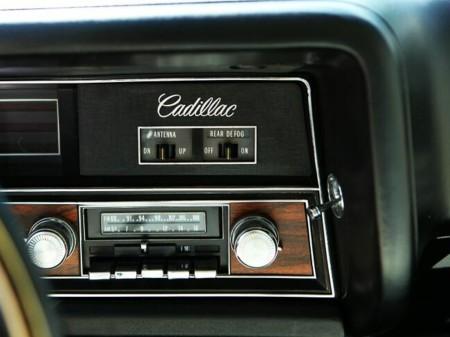 1973 Eldorado 10