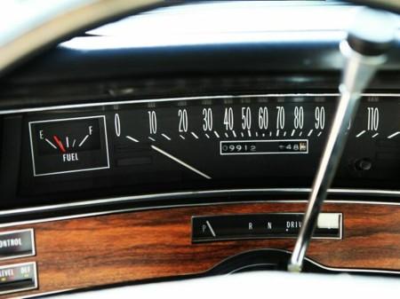1973 Eldorado 9