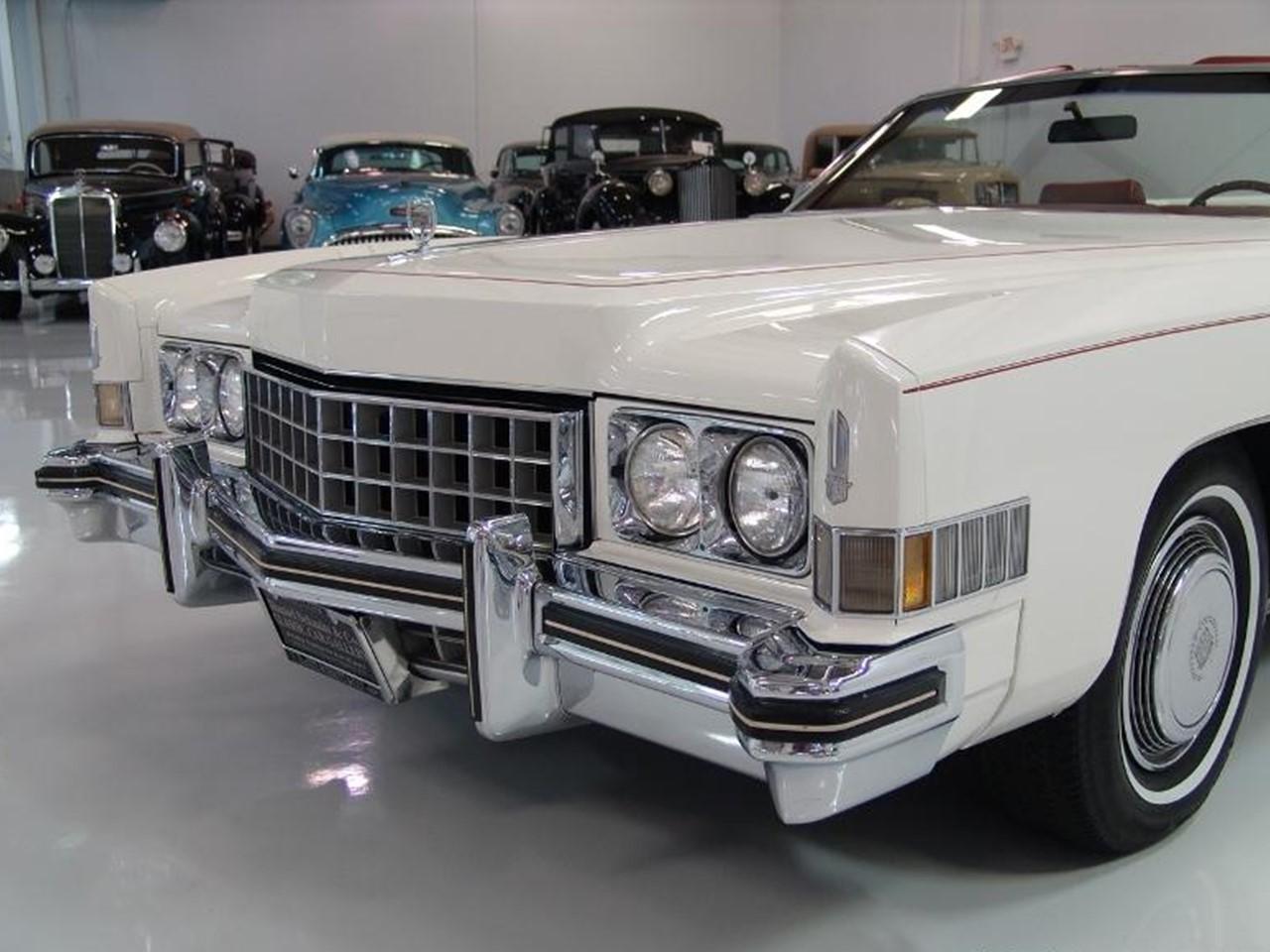 1973 Rag top 1