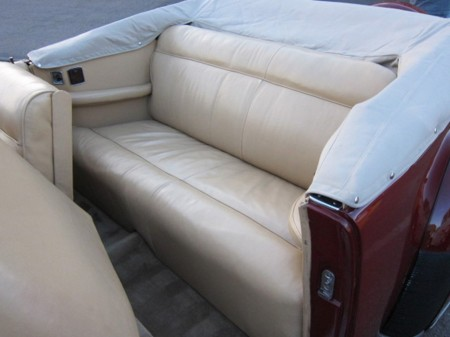 1948 Lincoln Continental 4