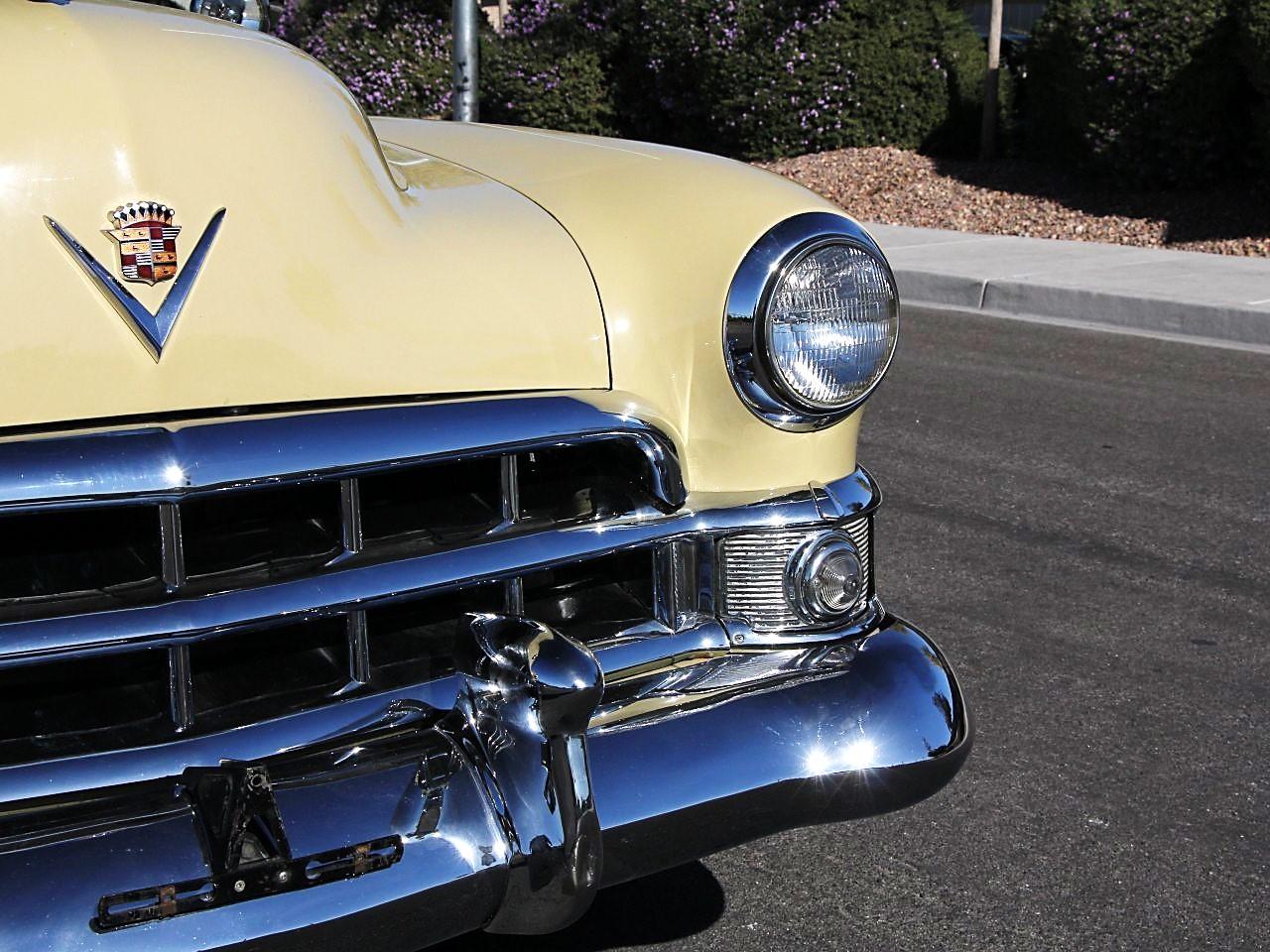 1949 Coupe deVille 2