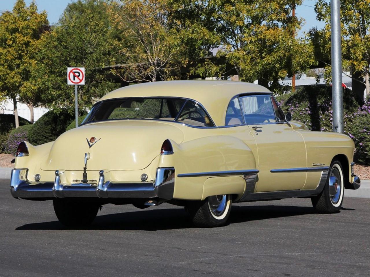 1949 Coupe deVille 4