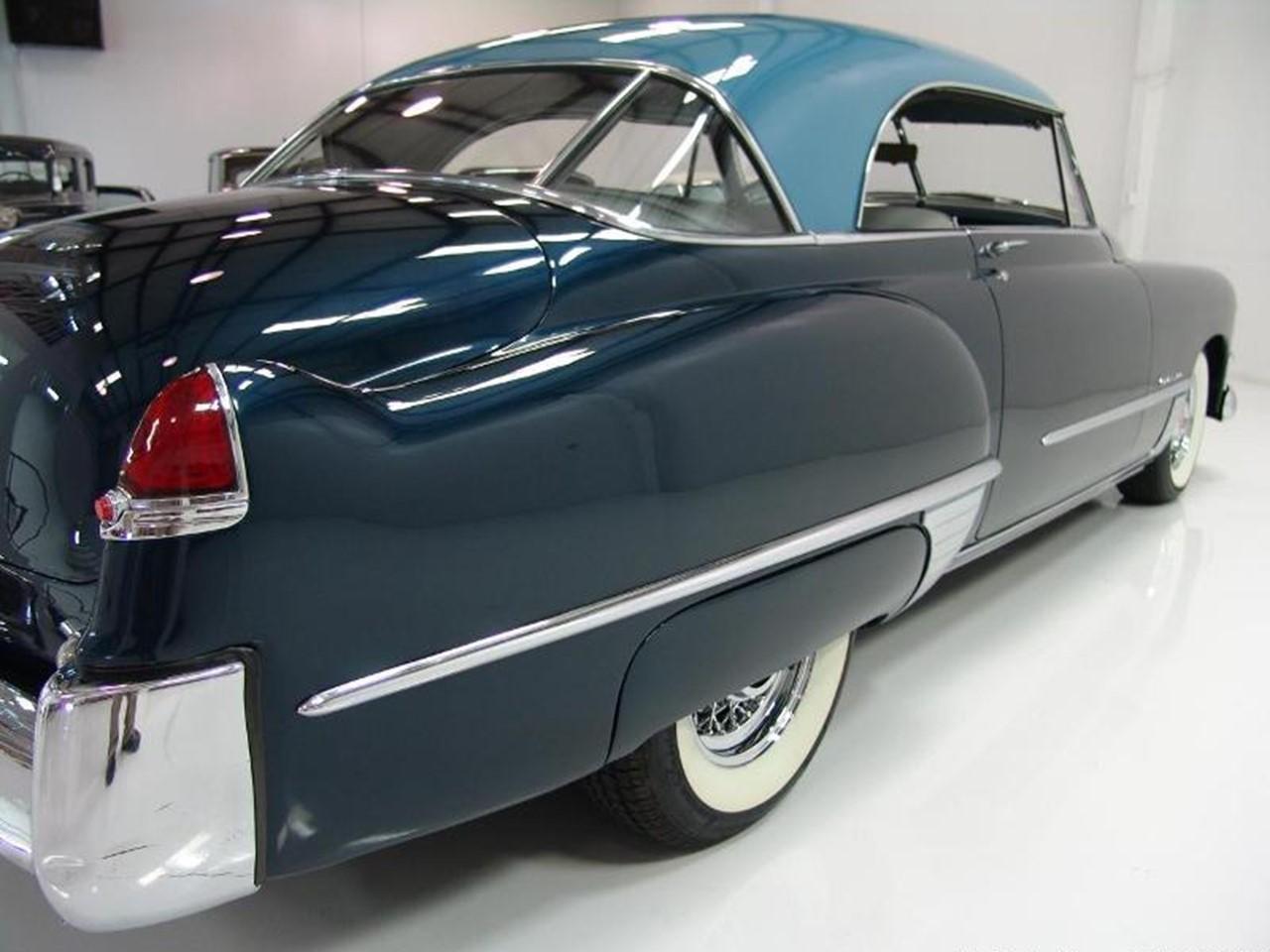 1949 Coupe deVille 7
