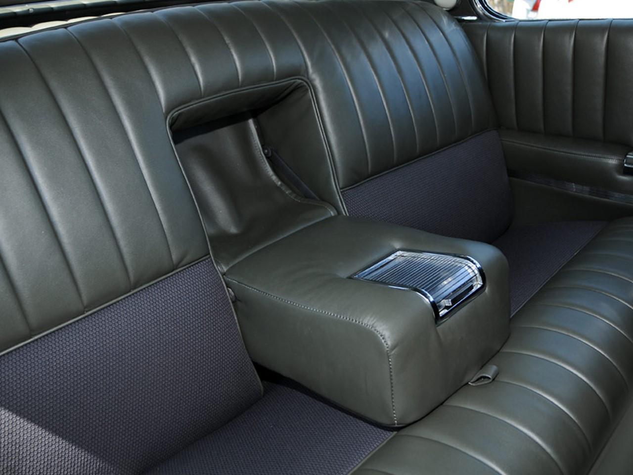 1949 Fleetwood Coupe deVille Concept 3