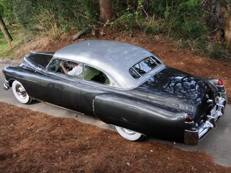 1949 Fleetwood Coupe deVille Concept 5