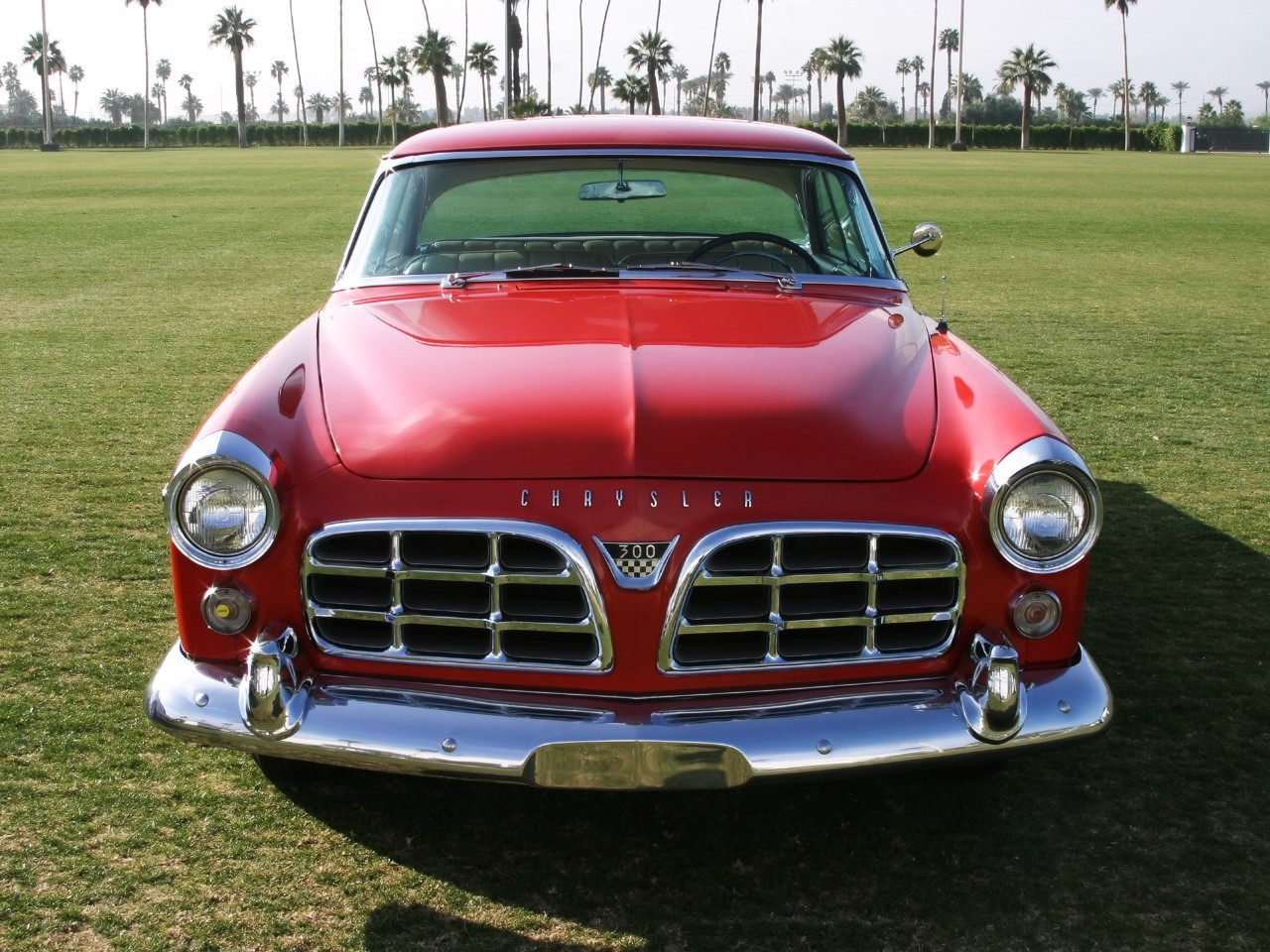 1955 C-300 5
