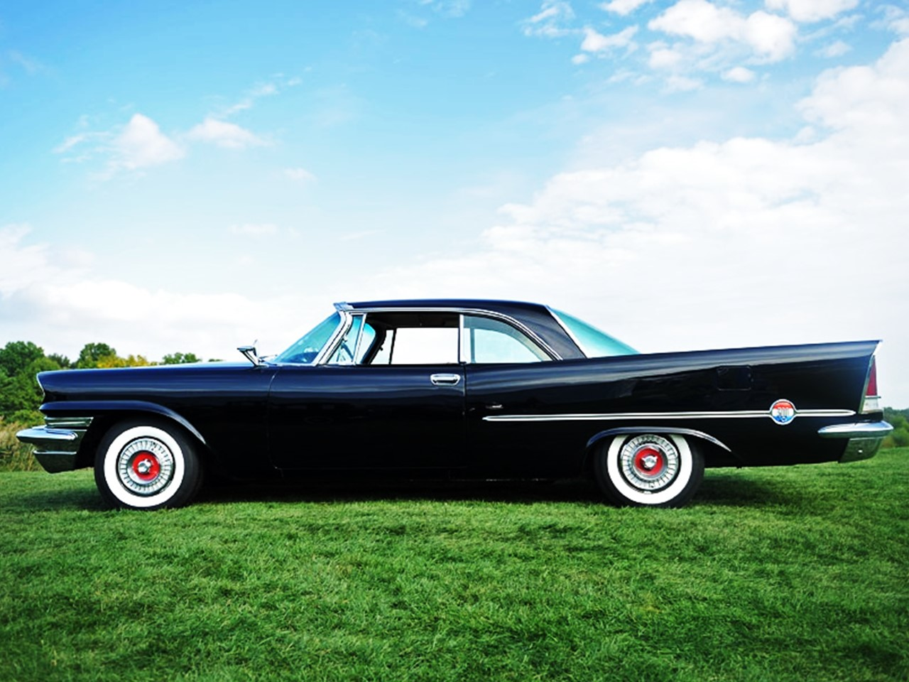 1957 Chrysler 300C 22