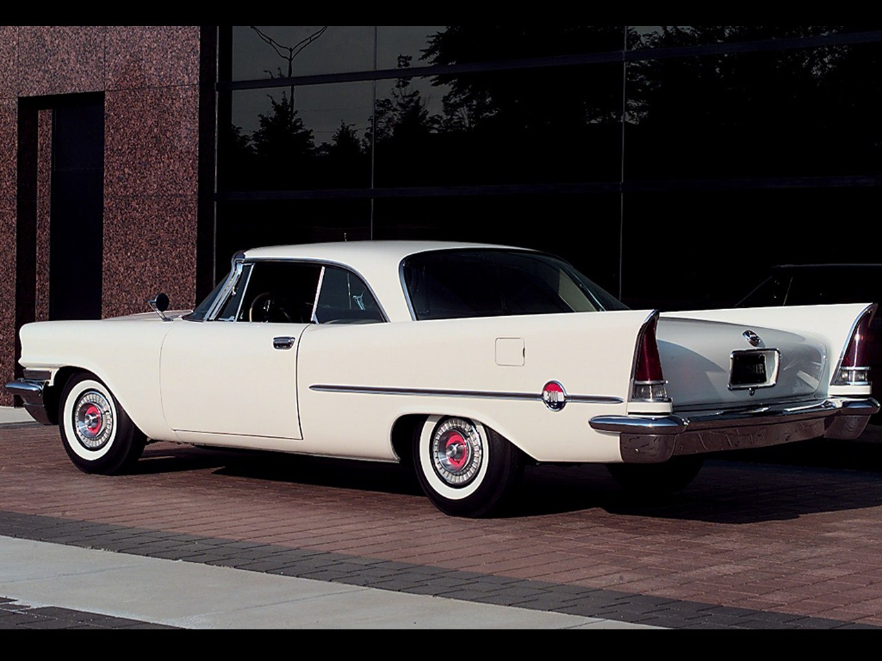1957 Chrysler 300C 24