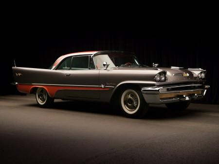 1957DeSotoFireflite 2-door hardtop 3