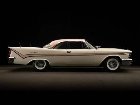 1959DeSotoFiresweep 2-door hardtop2
