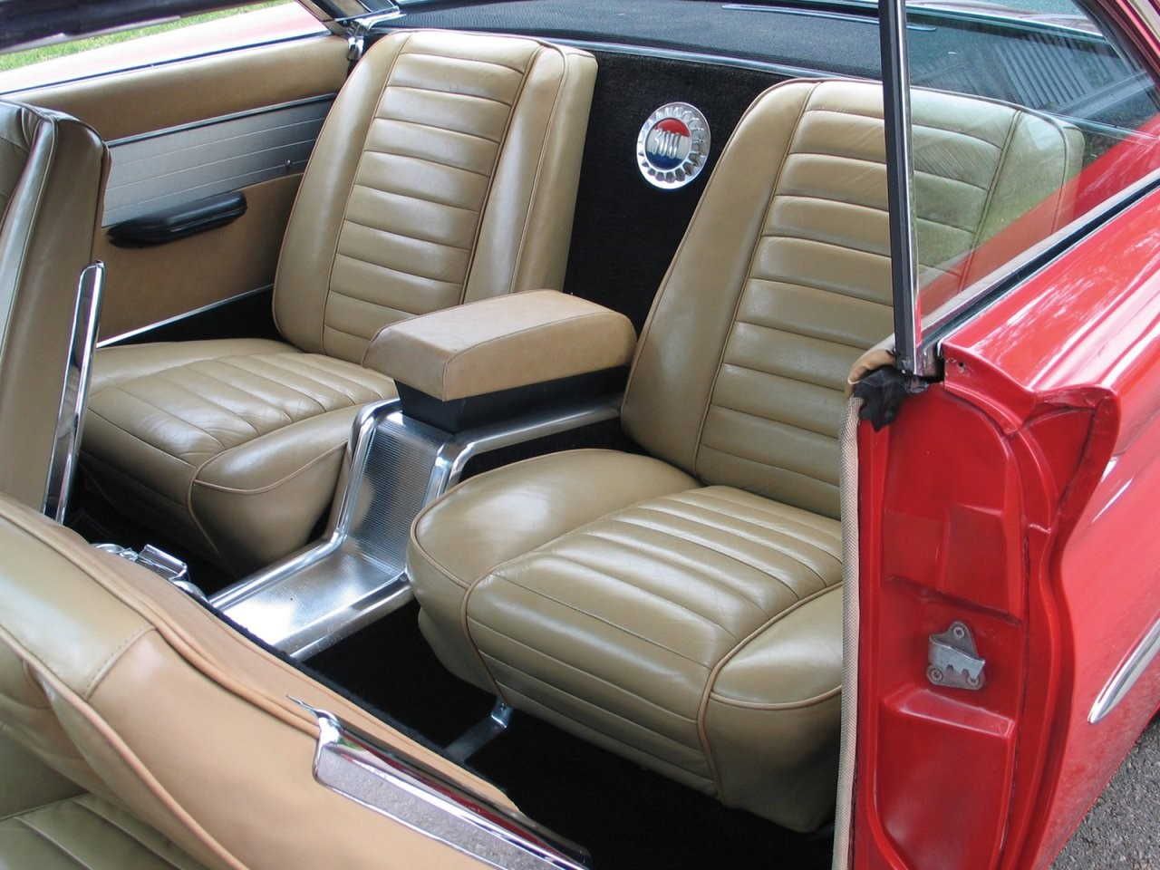 1960 Chrysler 300F hardtop coupé 10