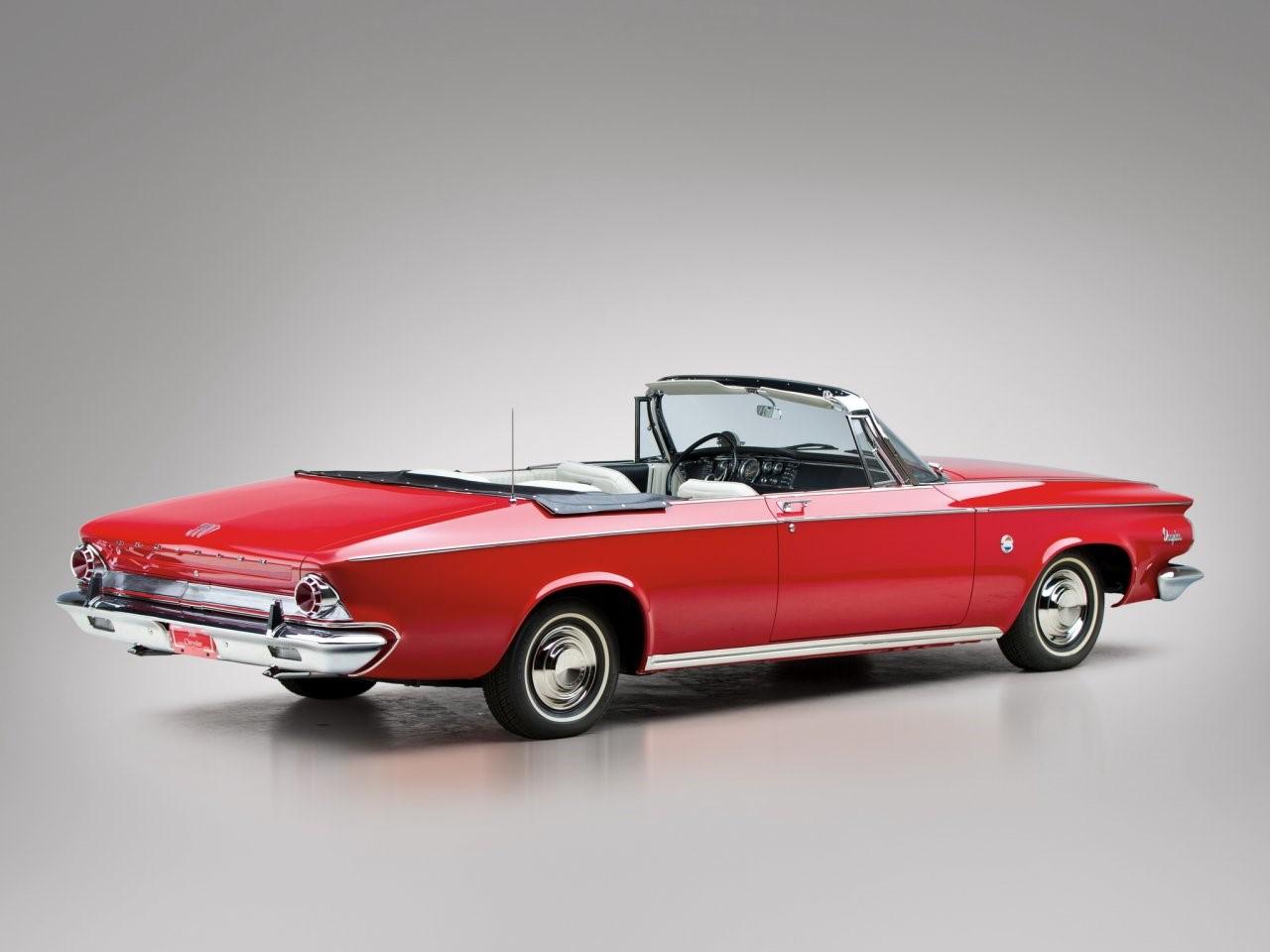 1963 300 Sport