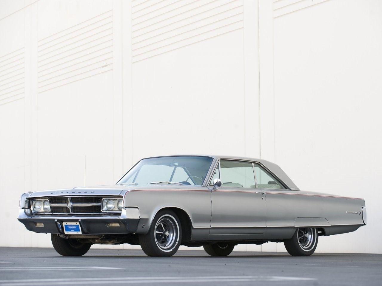 1965 300L