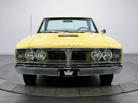 1966 Dodge Coronet 500 440 Magnum 1