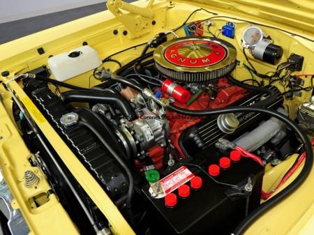 1966 Dodge Coronet 500 440 Magnum 2