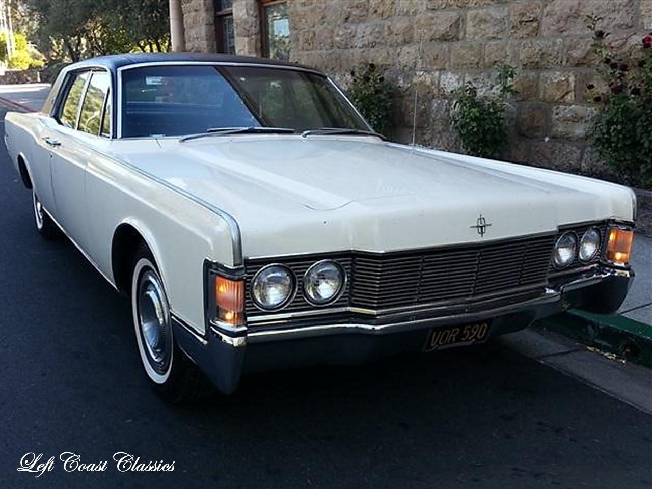 1968 Continental 2