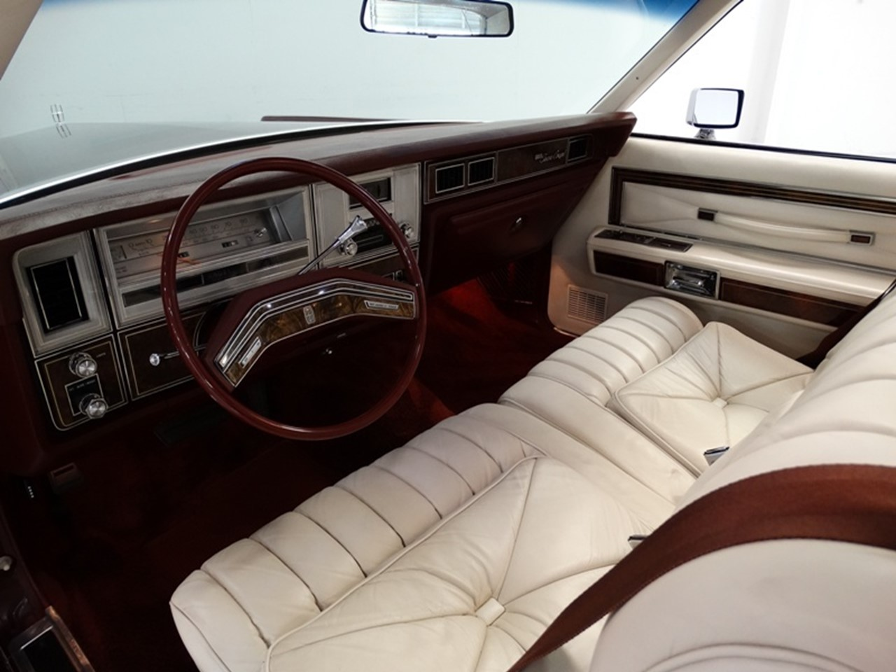 1978 Lincoln Town Coupe 11
