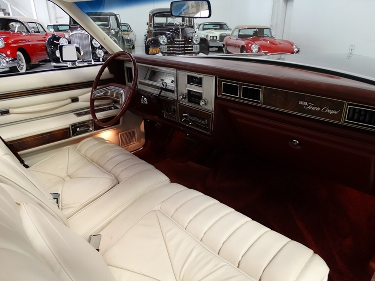 1978 Lincoln Town Coupe 15