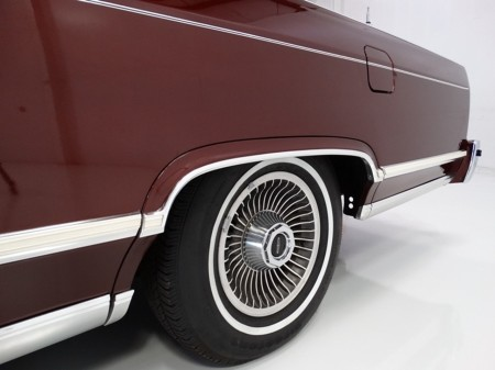 1978 Lincoln Town Coupe 29