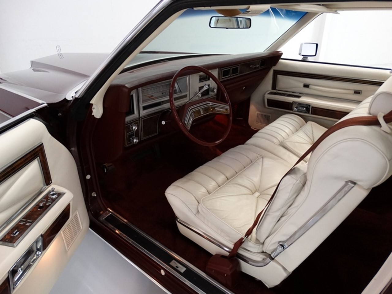 1978 Lincoln Town Coupe 9