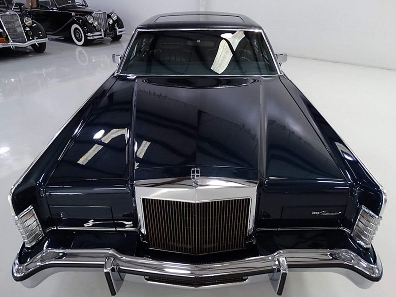 1979 Lincoln Continental Collector's Series 3