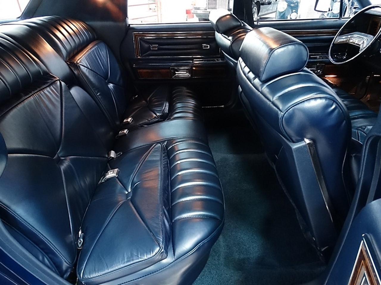 1979 Lincoln Continental Collector's Series 6