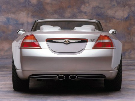 2000 Chrysler 300C concept 2