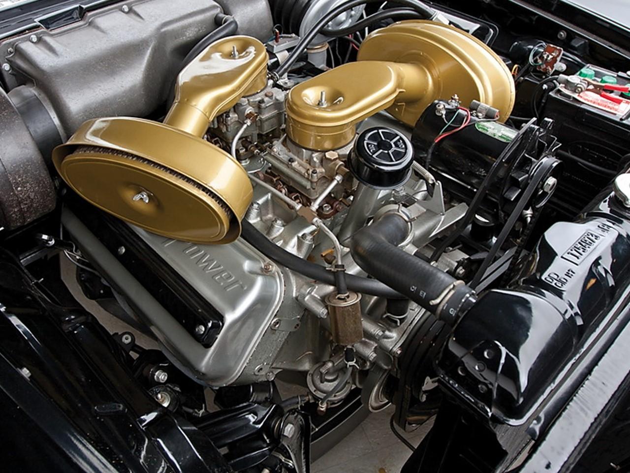 392 CID V8 Hemi 2