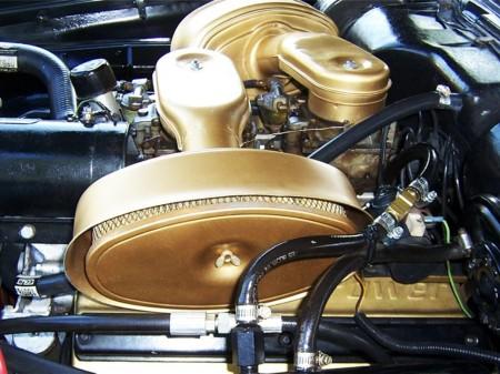 392 CID V8 Hemi 5