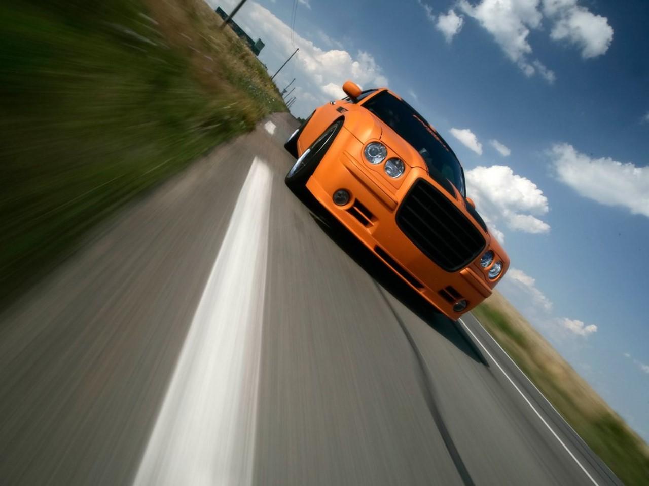 Chrysler 300 Tuner 1