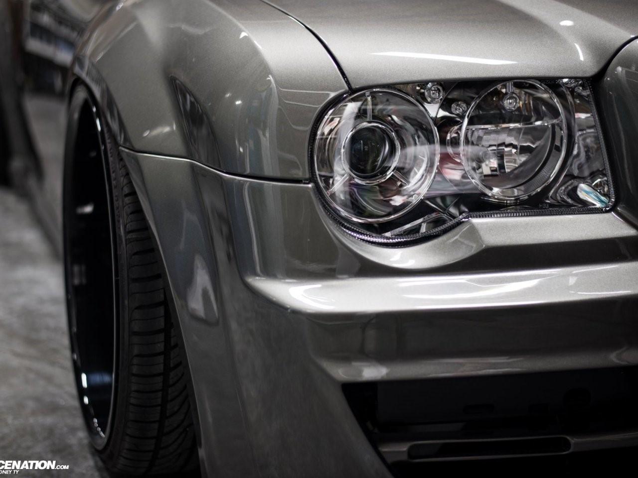 Chrysler 300 Tuner 3