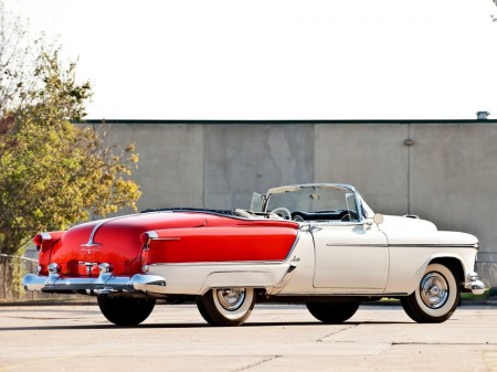 1953 Olds Fiesta 98 convertible