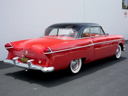 1954 Packard Clipper 2