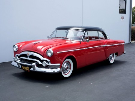 1954 Packard Clipper