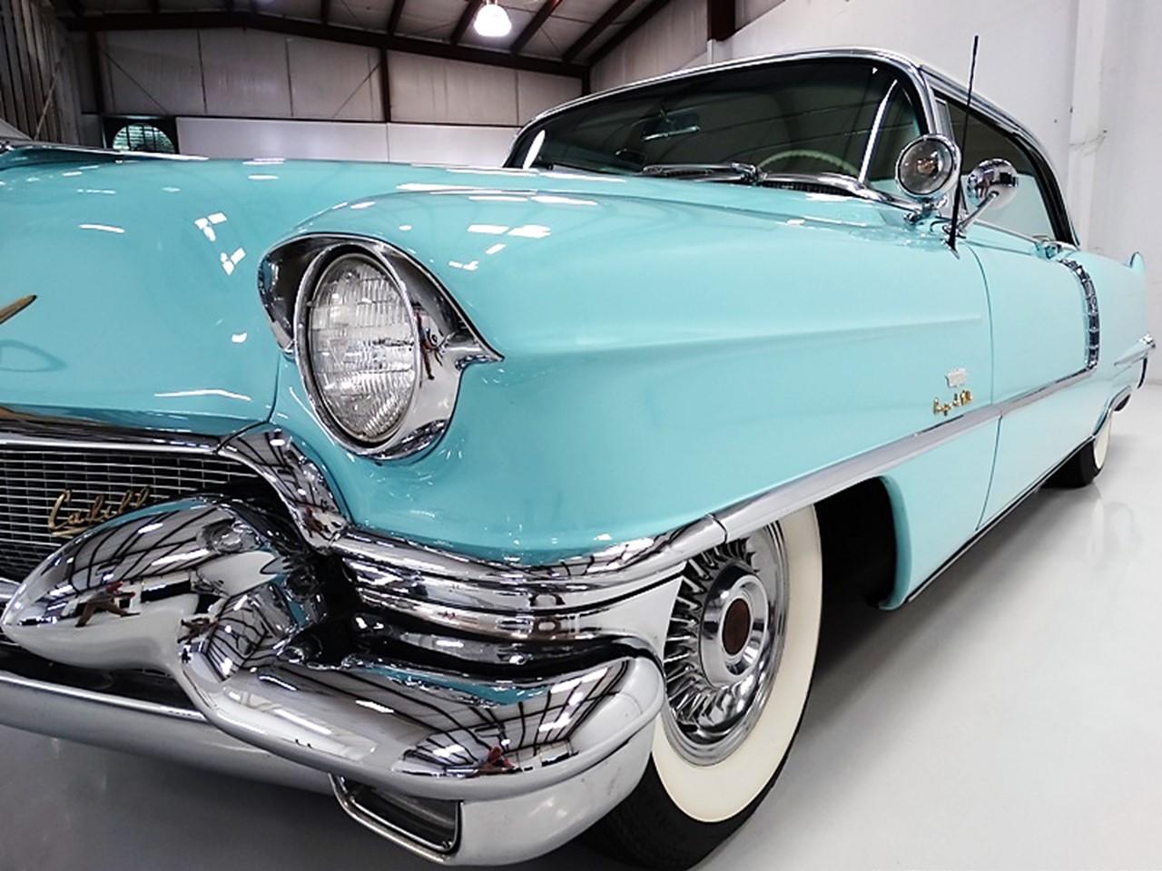 1956 Coupe deVille 1