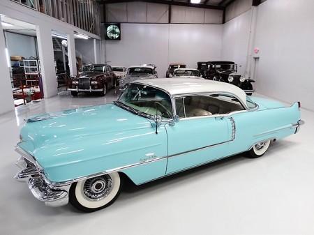 1956 Coupe deVille 10