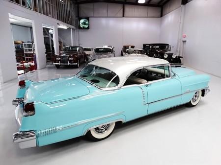 1956 Coupe deVille 12