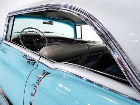 1956 Coupe deVille 13