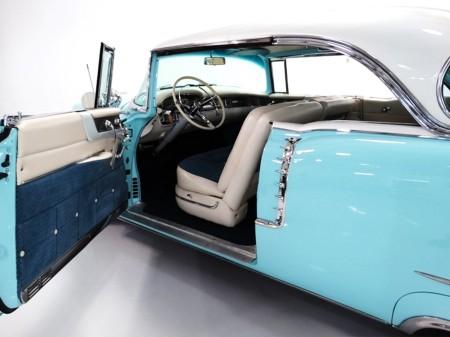 1956 Coupe deVille 14
