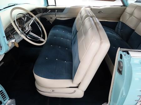1956 Coupe deVille 15