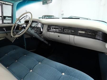 1956 Coupe deVille 17