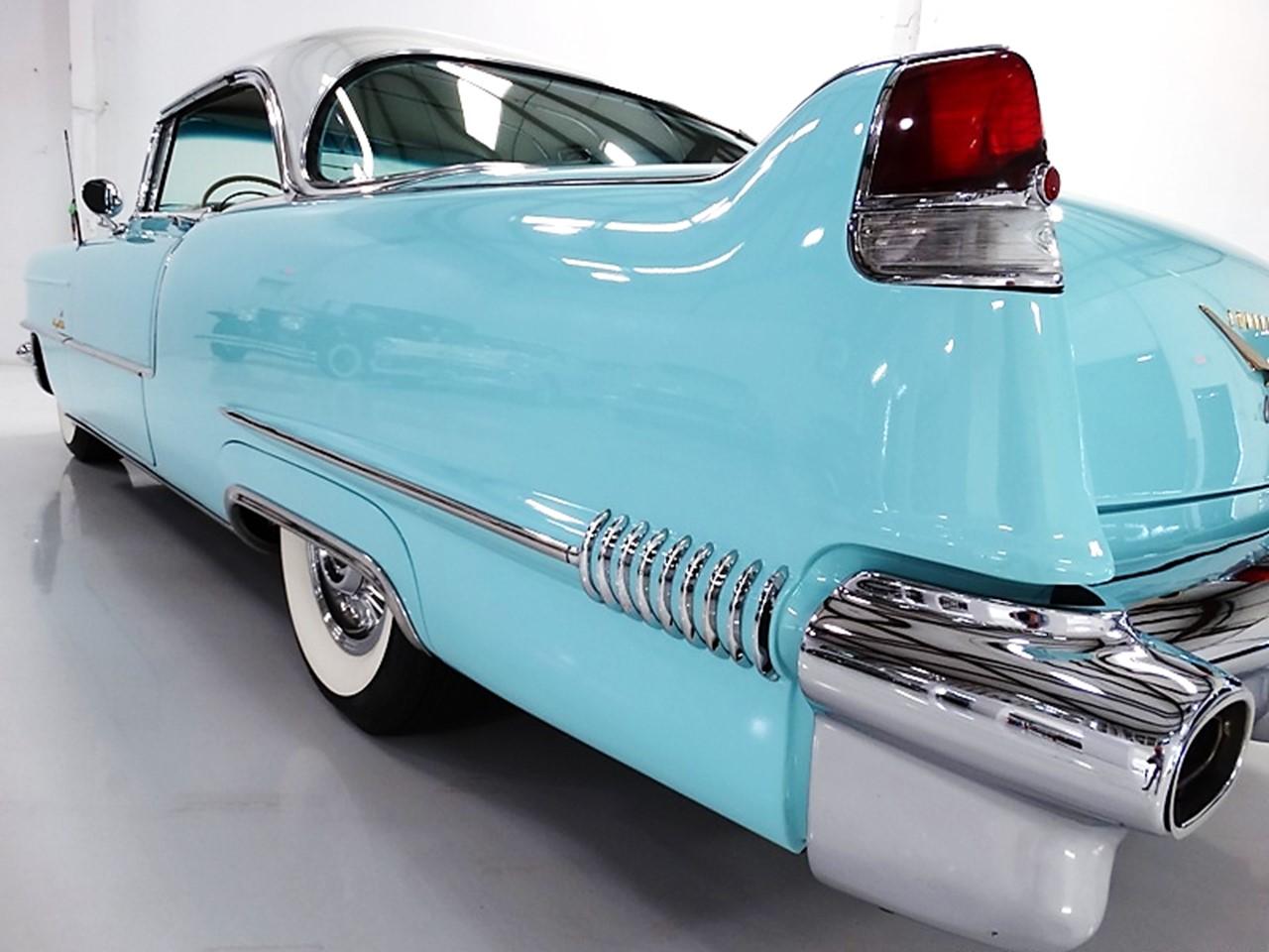 1956 Coupe deVille 2