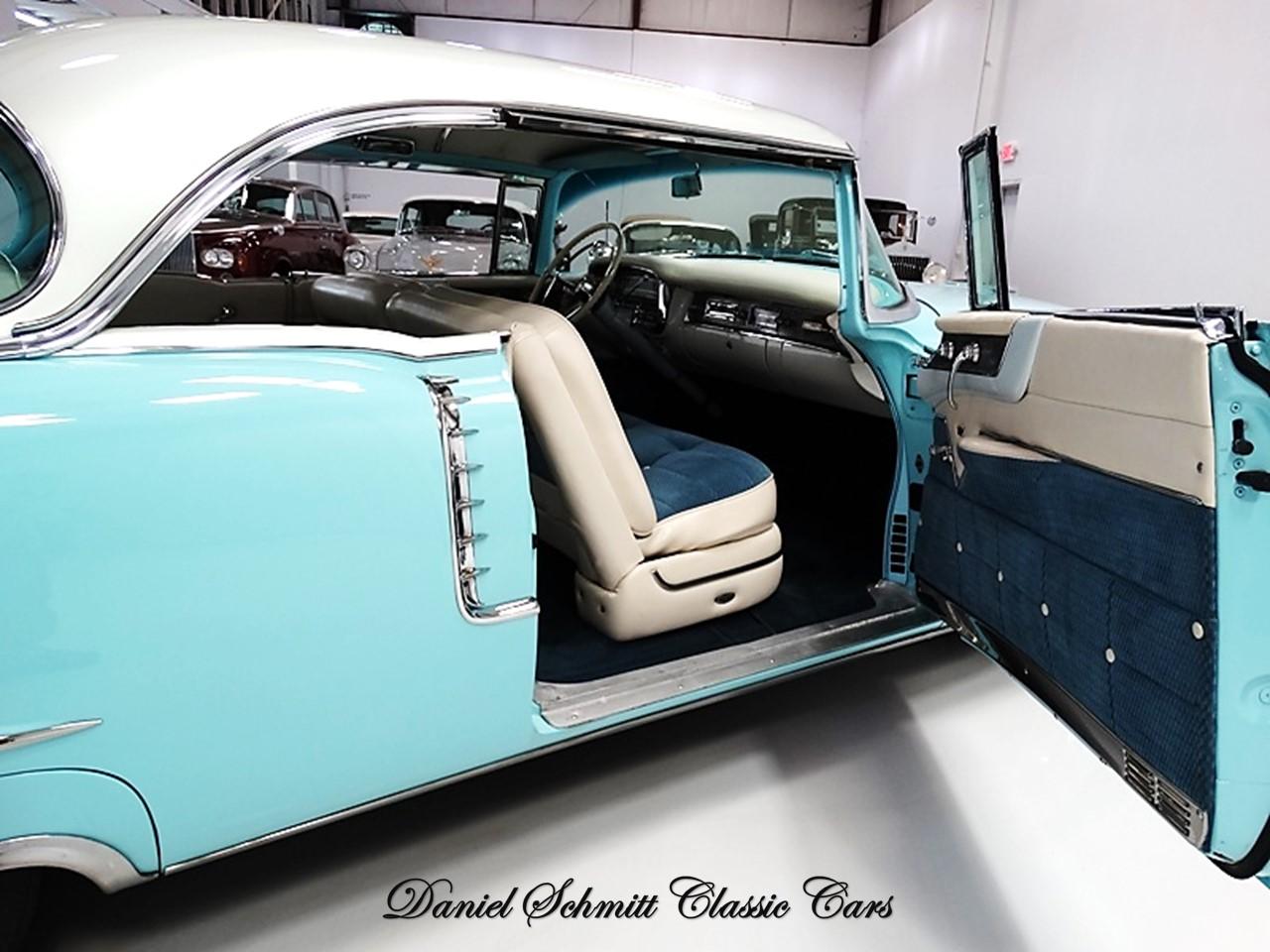 1956 Coupe deVille 20