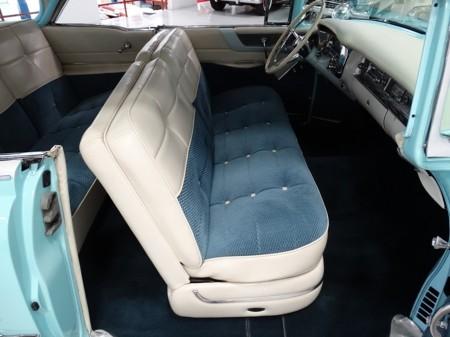 1956 Coupe deVille 21