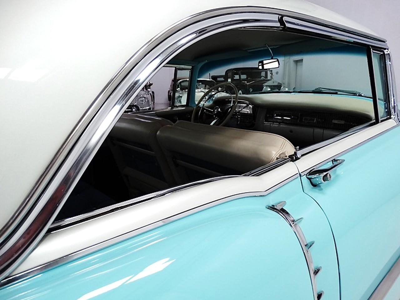 1956 Coupe deVille 22