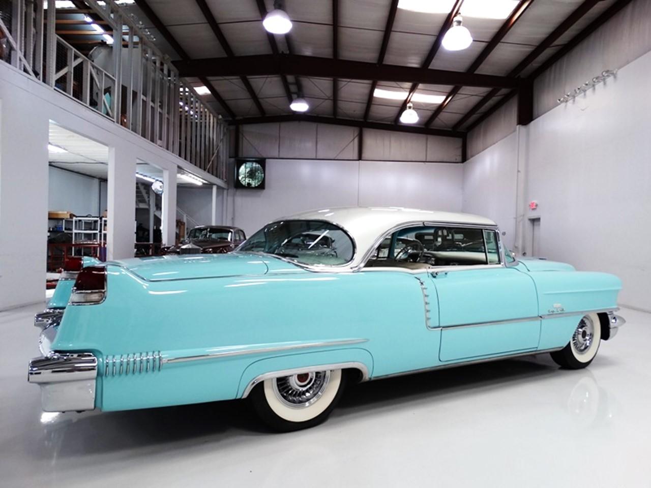 1956 Coupe deVille 23