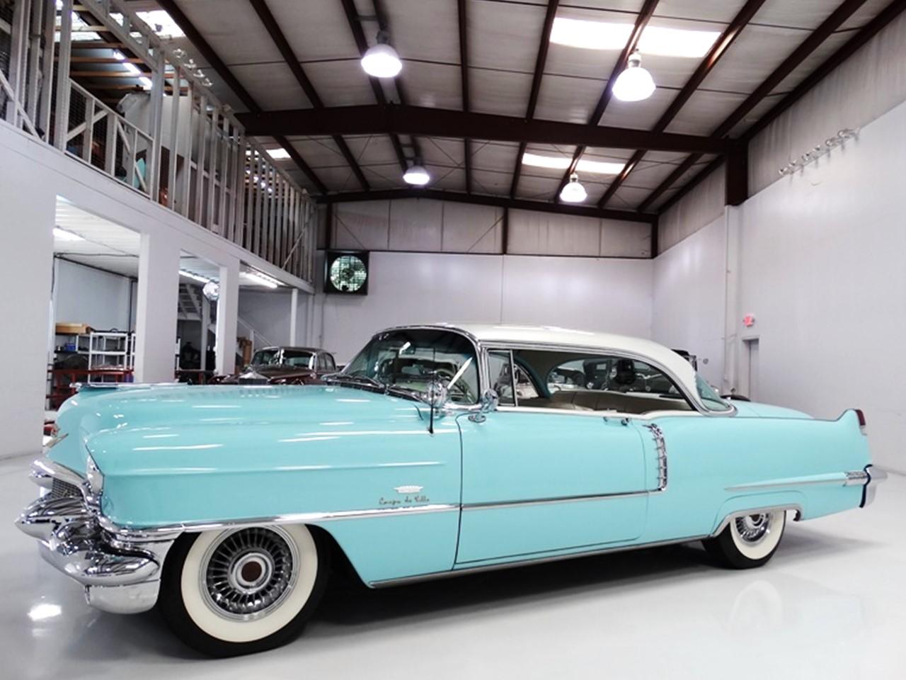 1956 Coupe deVille 24