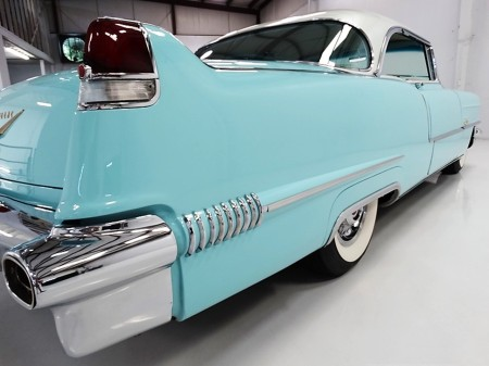 1956 Coupe deVille 25