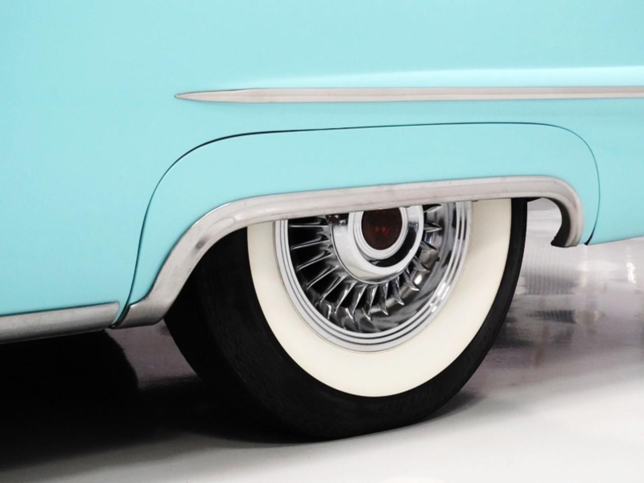 1956 Coupe deVille 26